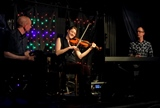 St Nicks Fundraiser with FiddlersWreck Ceilidh Band - Photo by Lewis Outing