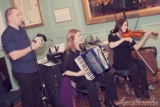 FiddlersWreck Ceilidh Band - Wedding at Merchant Taylors Hall December 2011