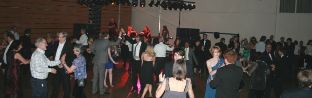 Party Ceilidh